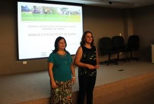 Aula inaugural curso de policiamento ambiental 3