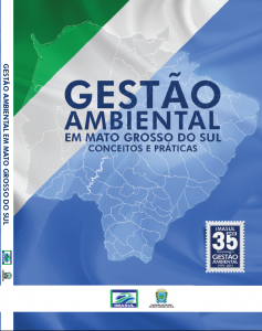 Capa Caderno Gestão Ambiental
