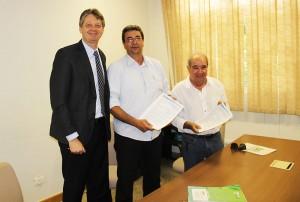 Entrega de licencas usinas de biomassa 2