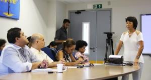 GT Mudanca Climatica - Projeto Friocruz 3