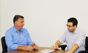 Visita Superintendente Recursos Hidricos Goias 4