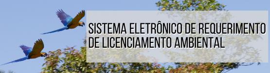 Sistema Eletrônico de Abertura de Processos